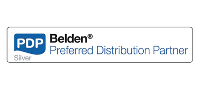 DLL recognized in Belden® Preferred Partner Program