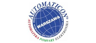 Invitation for Automaticon 2015 fairs