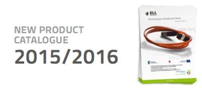 Product Catalog 2015/2016